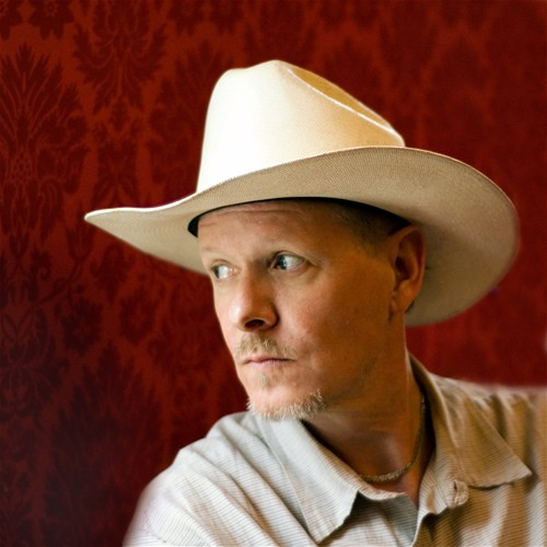 Michael Gira, from Angels of Light, is planning to revivify his earliest project, the seminal noise band Swans, this fall. (Photo: Anne Helmond)