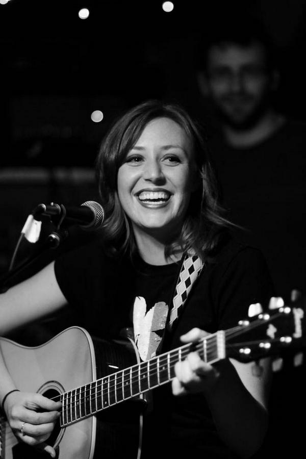Katy Taylor plays a beautiful, easy and happy folk, perfect for happy hour, or an entire evening. (Photo: MySpace)