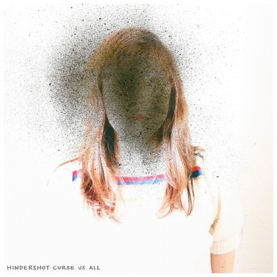 """HIdershot's new CD, """"Curse Us All,"""" is now available for digital purchase. (Art: Hindershot)"""
