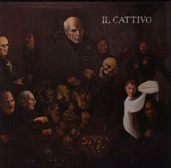 Il Cattivo - To Bring Low An Empire