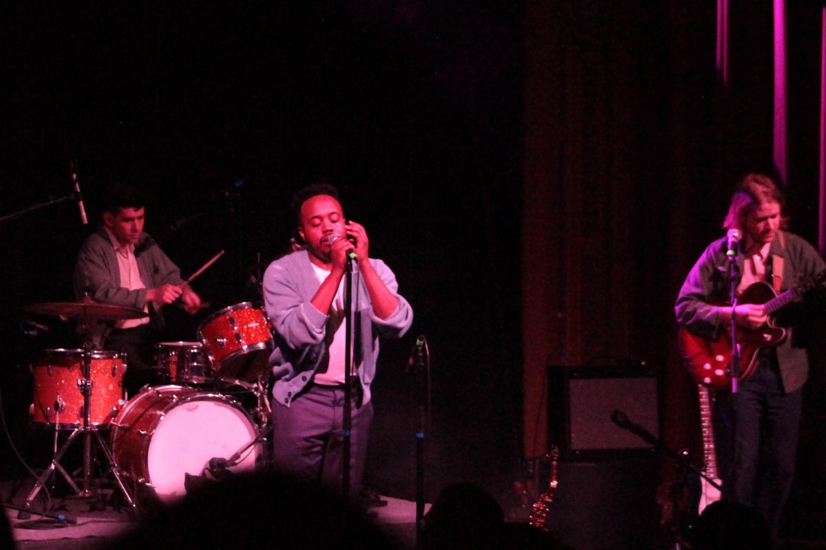 Durand Jones & the Indications at The Bluebird | DenverThread